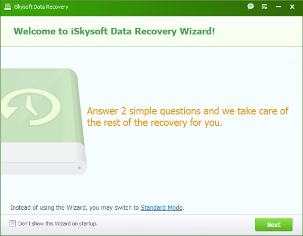 data recovery for windows guide