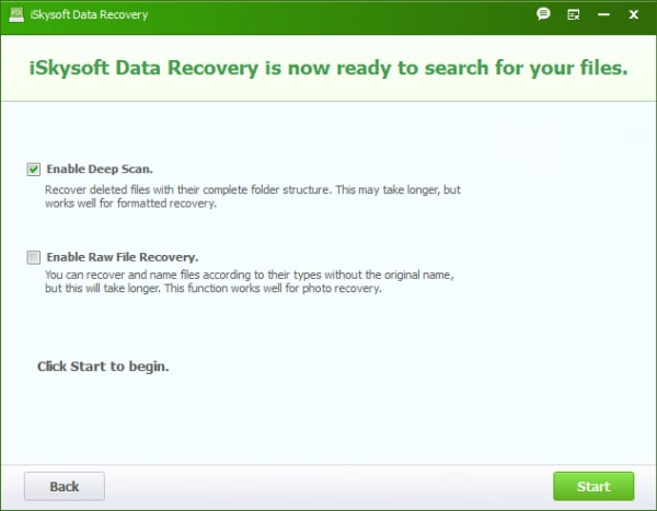 data recovery guide