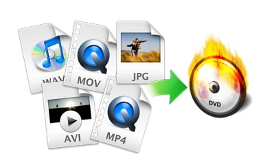 Make DVD Movies from Any Videos and Photos