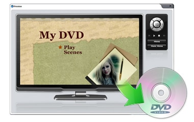 Create High Quality DVDs at Blazing Speed