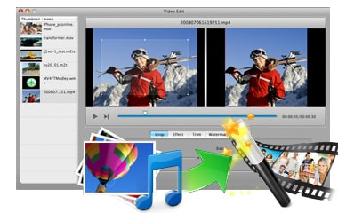 Create Photo Slideshows with Music