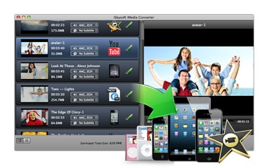 Make Video Compatible with Any Device or Video Editor
