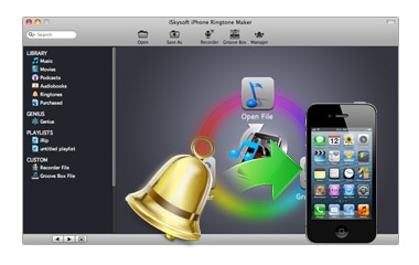 Why Choose iPhone Ringtone Maker