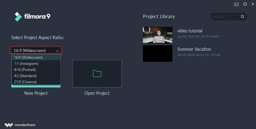 [Full Guide] How to Change Video Aspect Ratio