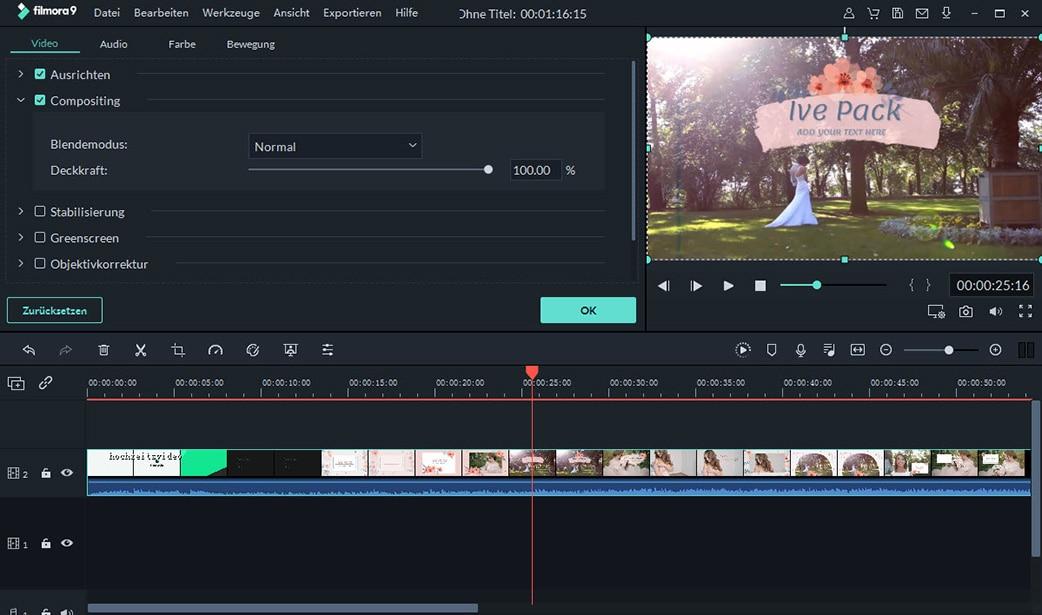 Top 3 MPEG Schnittprogramme: MPEG Videos schneiden – so einfach geht's