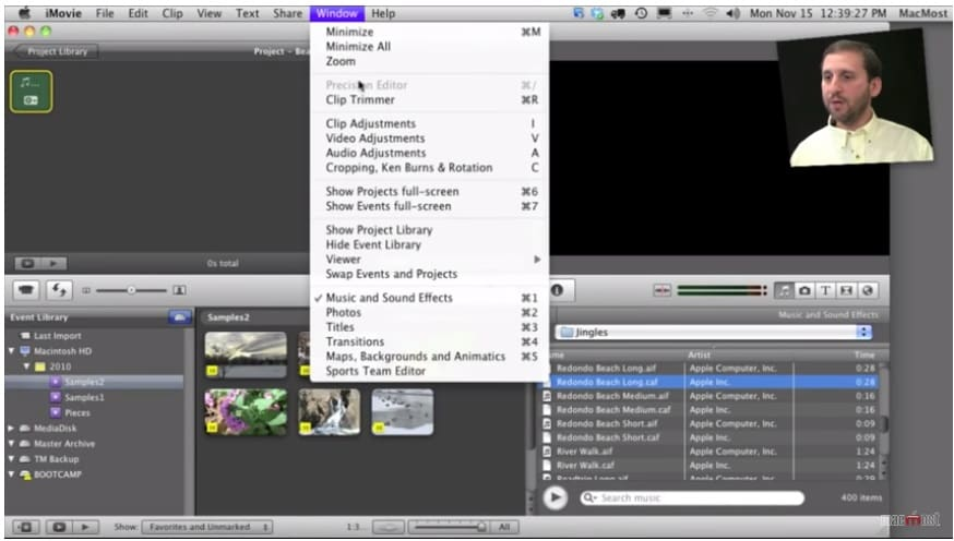 [Solution] How to Add Beat Markers in iMovie