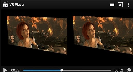 Lecteur vidéo de VR : Les 7 meilleurs lecteurs vidéo de VR pour Windows