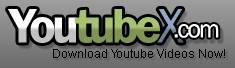 youtubex