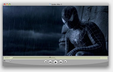 quicktime play wmv on mac