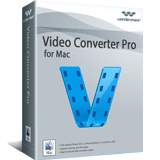 iSkysoft Video Converter for Mac
