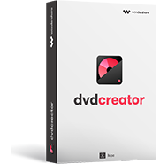 DVD Creator for Mac