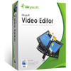 iSkysoft Video Editor for Mac