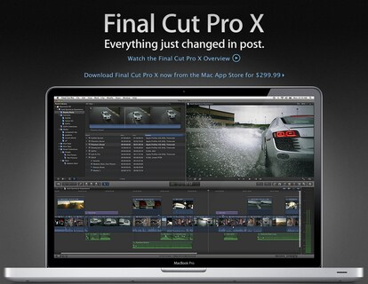 final cut pro prijs