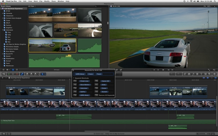 Find Final Cut Pro Discount Plans and Get It with A Low Price