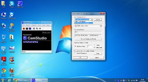 CamStudio  Screen Recorder download  SourceForgenet