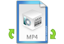 how to compress a mp4