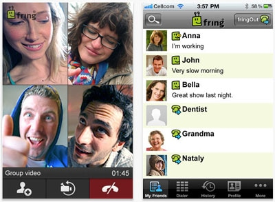 google chat for ipad