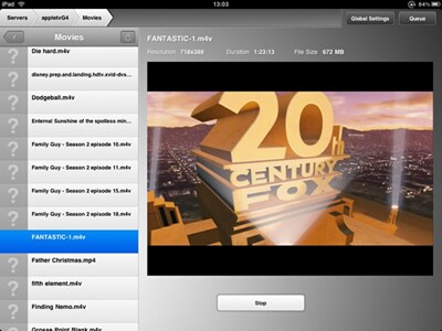 free video app for iPad