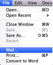 sending large pdf files