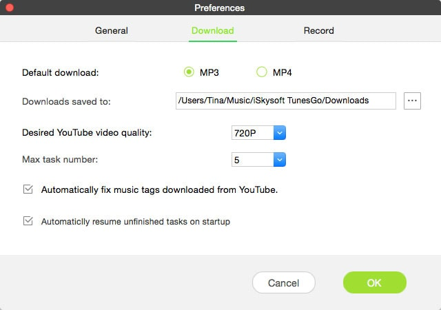 1 click download youutbe to mp3