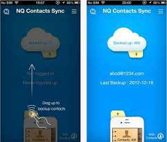 Top 8 Contact Transfer Apps/Software for Every iPhone and Android