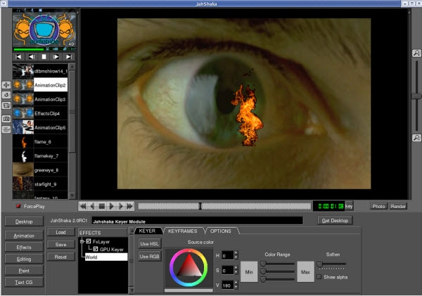 Best software for editing videos free download
