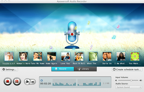 how to download free music from internet to pc