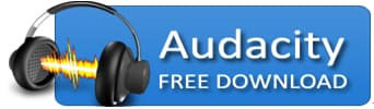 how to fix audio hiccups in audacity