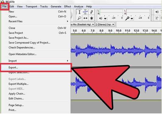 use-audacity-to-edit-and-record-video-13