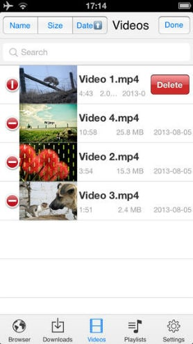 how to play music while recording video on iphone