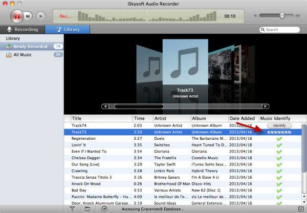 Top 3 Audio Recorders for Mac OS X (Yosemite Included)