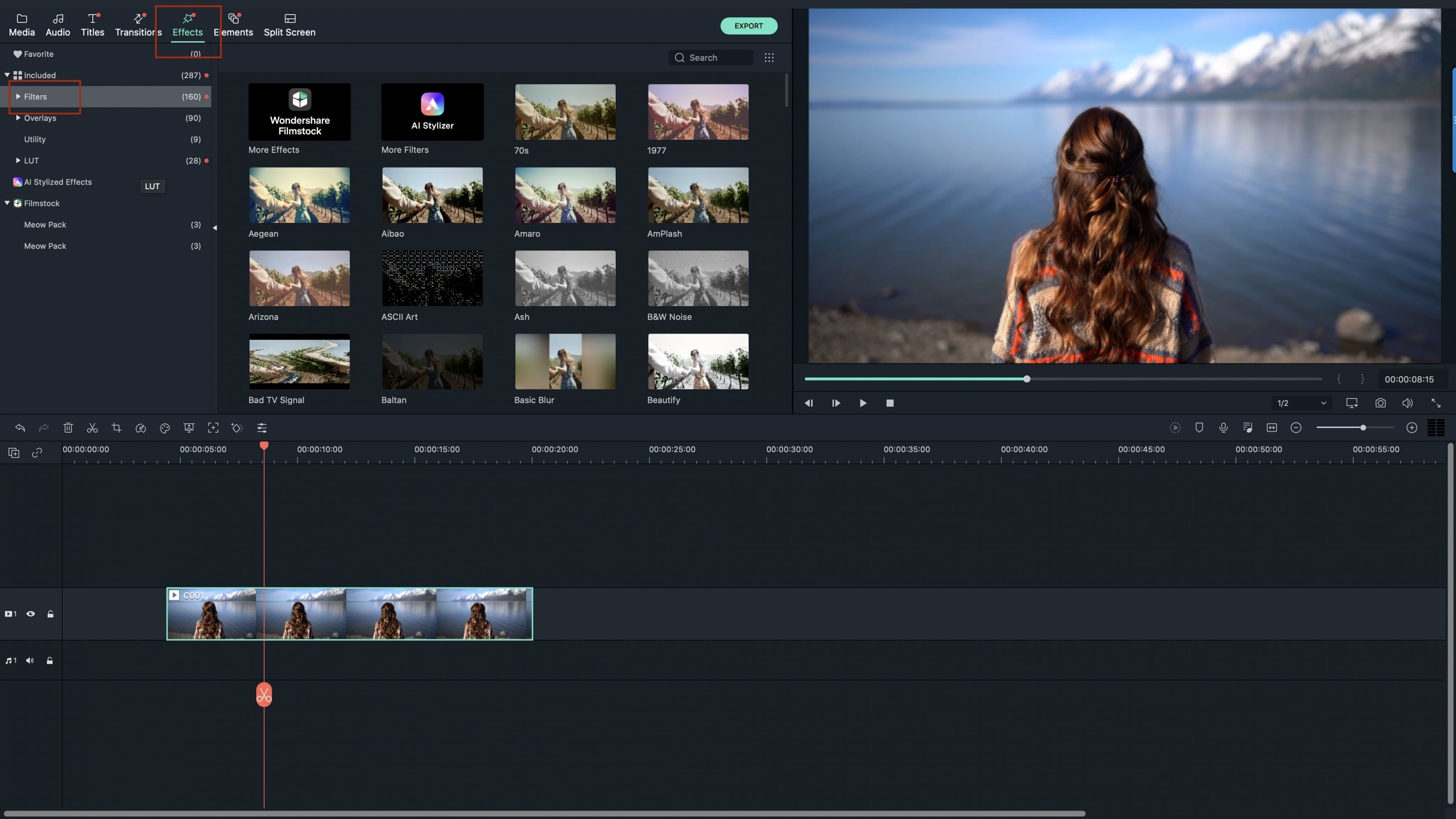 can you crop video using imovie
