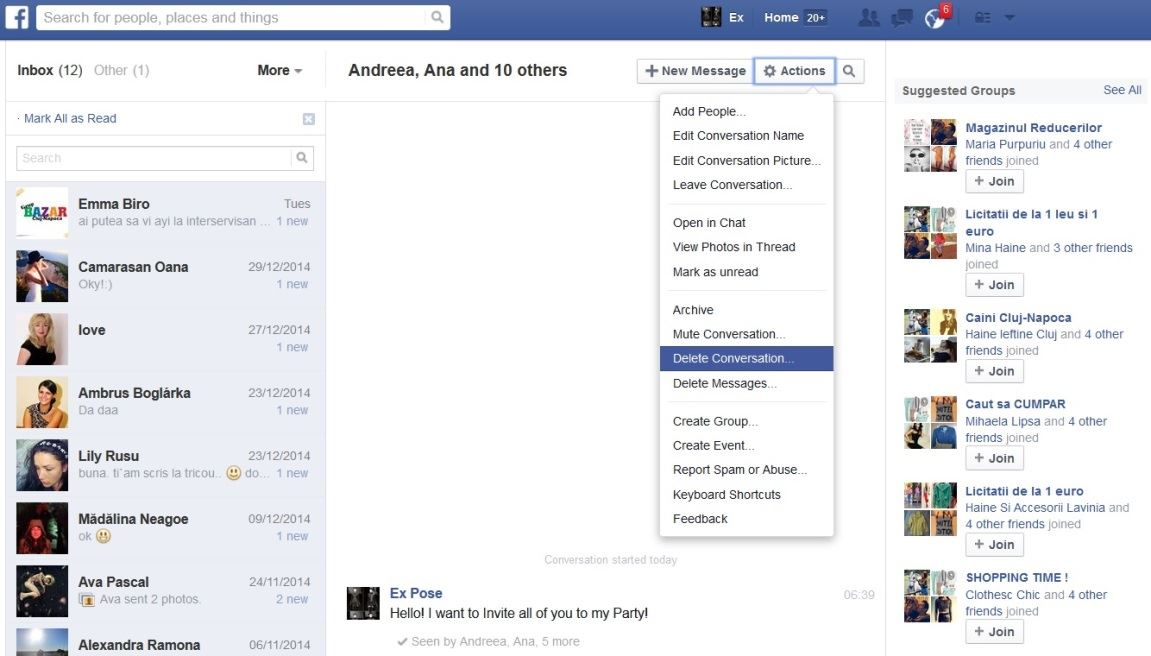 Facebook Message Recovery Tool V1 2 Torrent