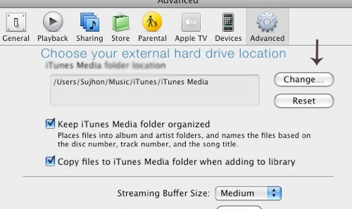 How to Transfer iTunes Library to New Computer