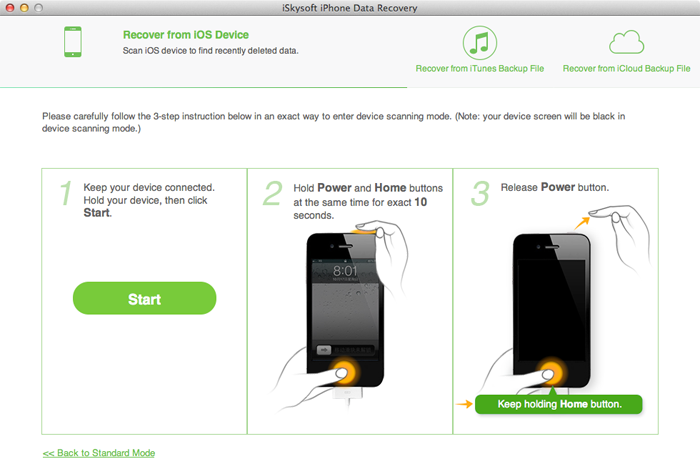 recover deleted photos from ipad