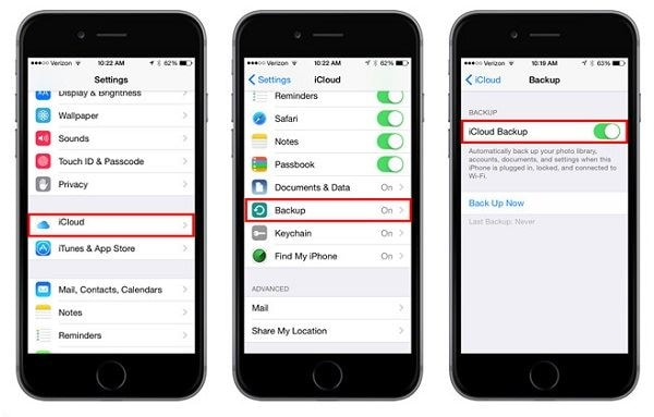 How To Transfer Texts To New Iphone