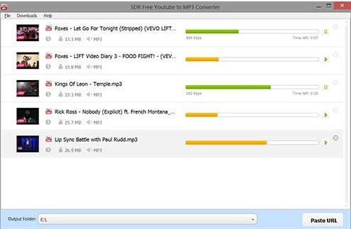 Choose the Right YouTube to MP3 Converter for PC that is Best for You