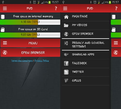 Faster Youtube Video Downloader For Android