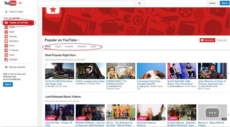 10 Best YouTube Player Tips that You Should Know