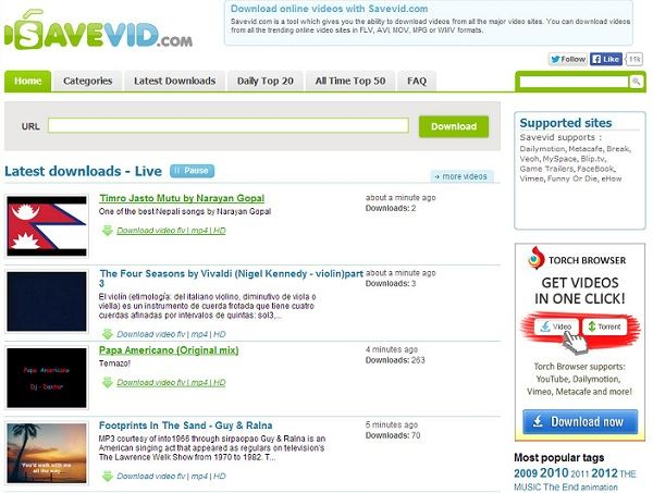 Savevid.com