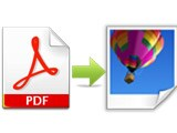 How to Convert PDF to PNG in Batch