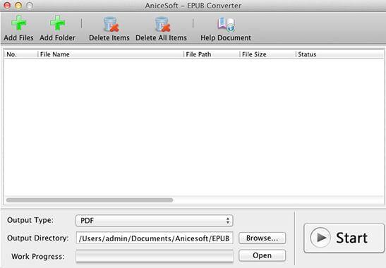 pdf to epub converter windows free