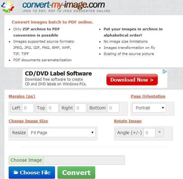 Convert My Image - фото 8