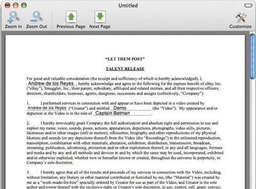 Best PDF Reader For Mac OS X Yosemite And Mavericks Included