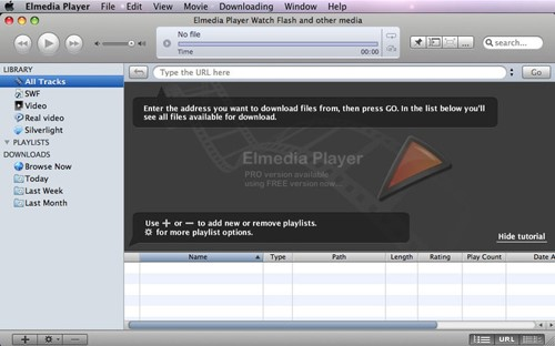 Download Flv Player Mac Os X