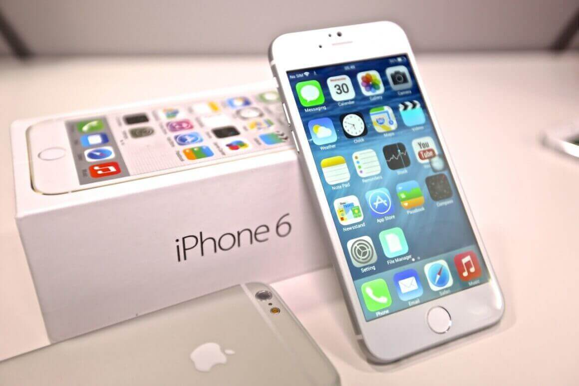 Best Way to Convert Videos for Playback on iPhone 6