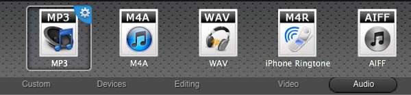 convert MKV files to MP3 on Mac