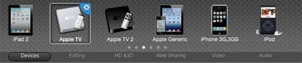 import netflix videos to tv