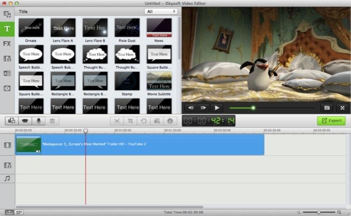 edit HD video on iPhone 5