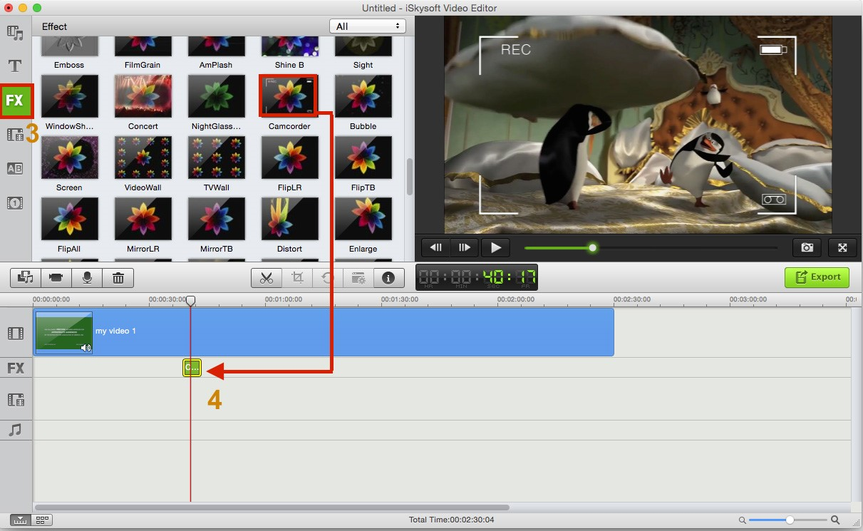 Top Free Video Special Effects You Need to Know
